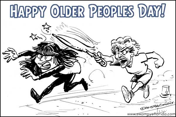 2015-1001-INKtober-HappyOlderPeoples