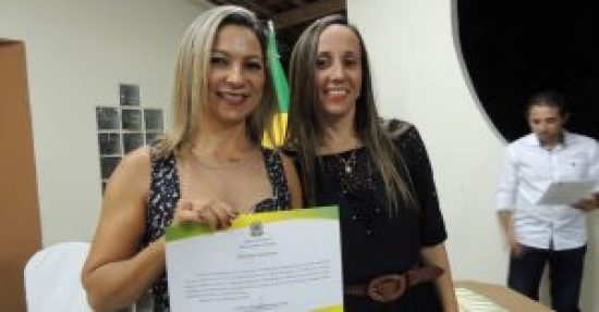 Vereadora Suely Soares
