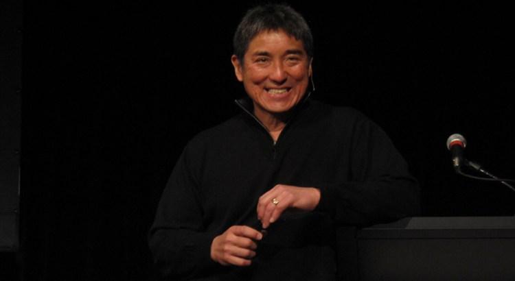Aprenda empreendedorismo com Guy Kawasaki