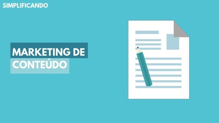 Marketing de Conteúdo: O Que É, Exemplos e Como Funciona | Simplificando | T2 - E10