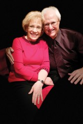 Jerry and Nancy Tarpley