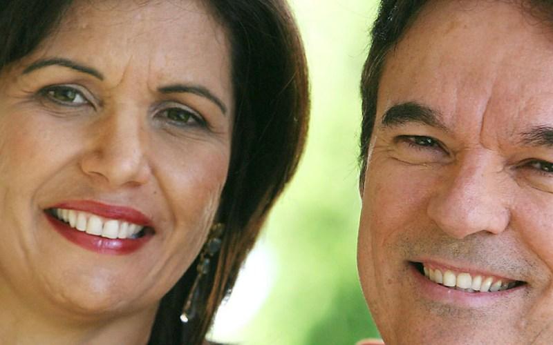 Bispos Robson e Lúcia Rodovalho participam das Celebrações Argentinas 2016