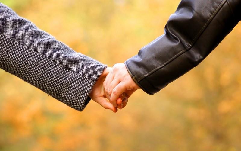 Todo relacionamento começa a fazer diferença quando mudamos o foco uma vez que criamos expectativas demais