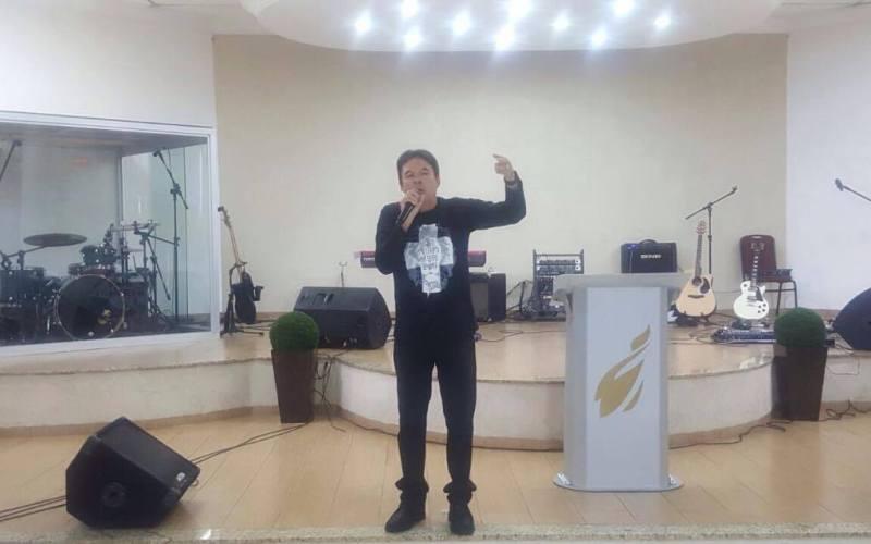Rio Verde/GO recebe palestras Excelência e Batalha Espiritual