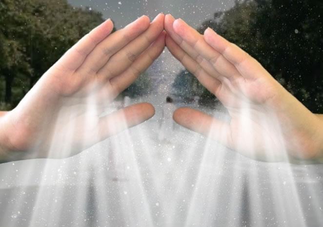 Sim: Eu já fui do espiritismo!