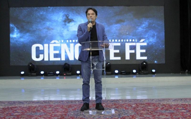Saiba como foi a participação do Bispo Rodovalho na 4ª Conferência Internacional Ciência e Fé