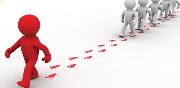 Líder: Os discípulos multiplicam o que você é!