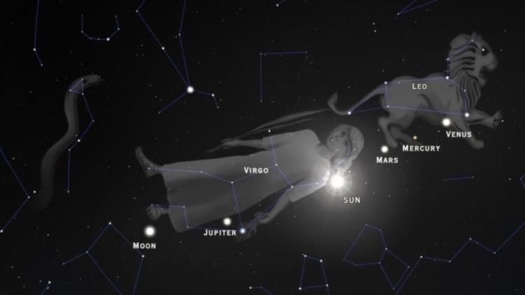 Bispo Rodovalho fala sobre sinais e o alinhamento dos planetas