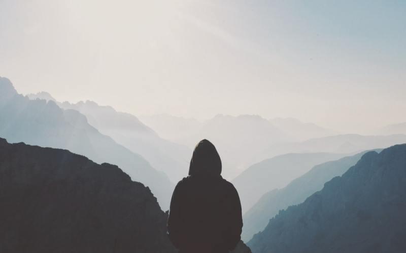 Como viver nesse mundo livre da tentação?