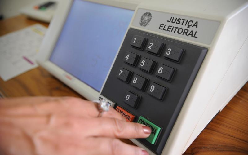 Eleições 2018- A importância de votar consciente