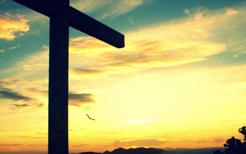 O que você ligar na terra, será ligado no céu