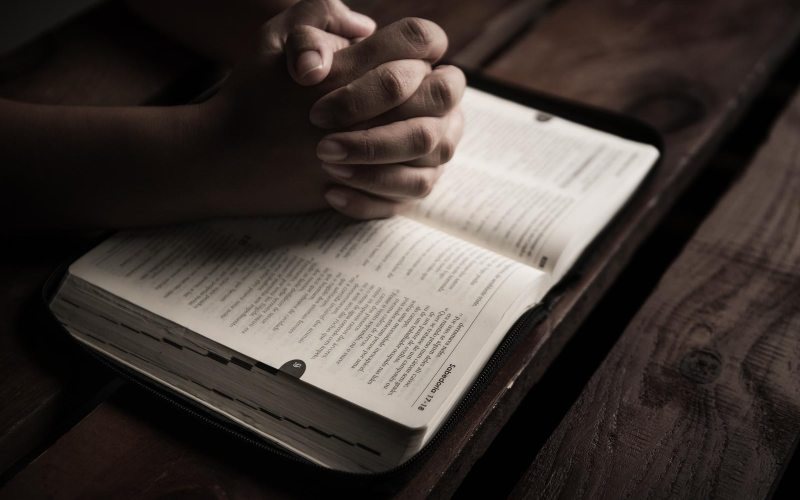 A Palavra no Reino Espiritual cria realidades