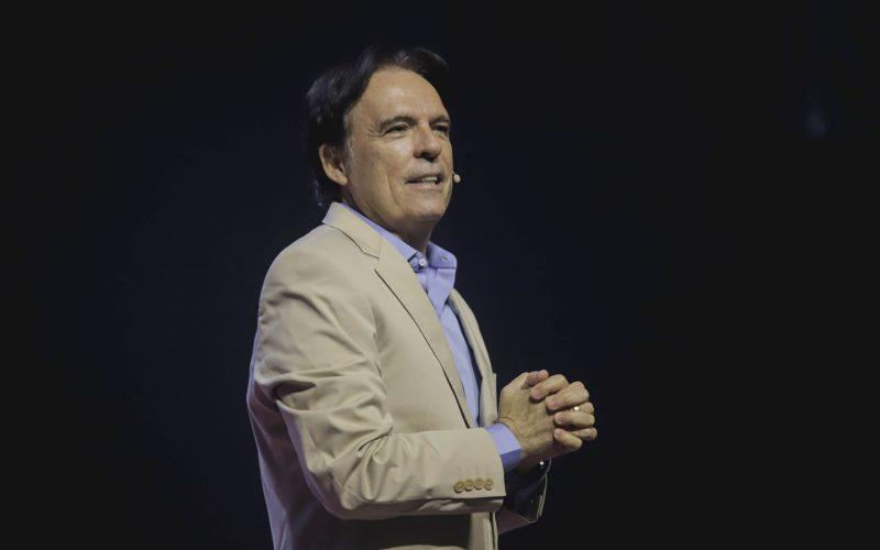 Bispo Rodovalho participa da Conferência The Send Brasil