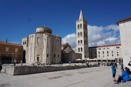 St. Donatus & St. Anastasia's Cathedral