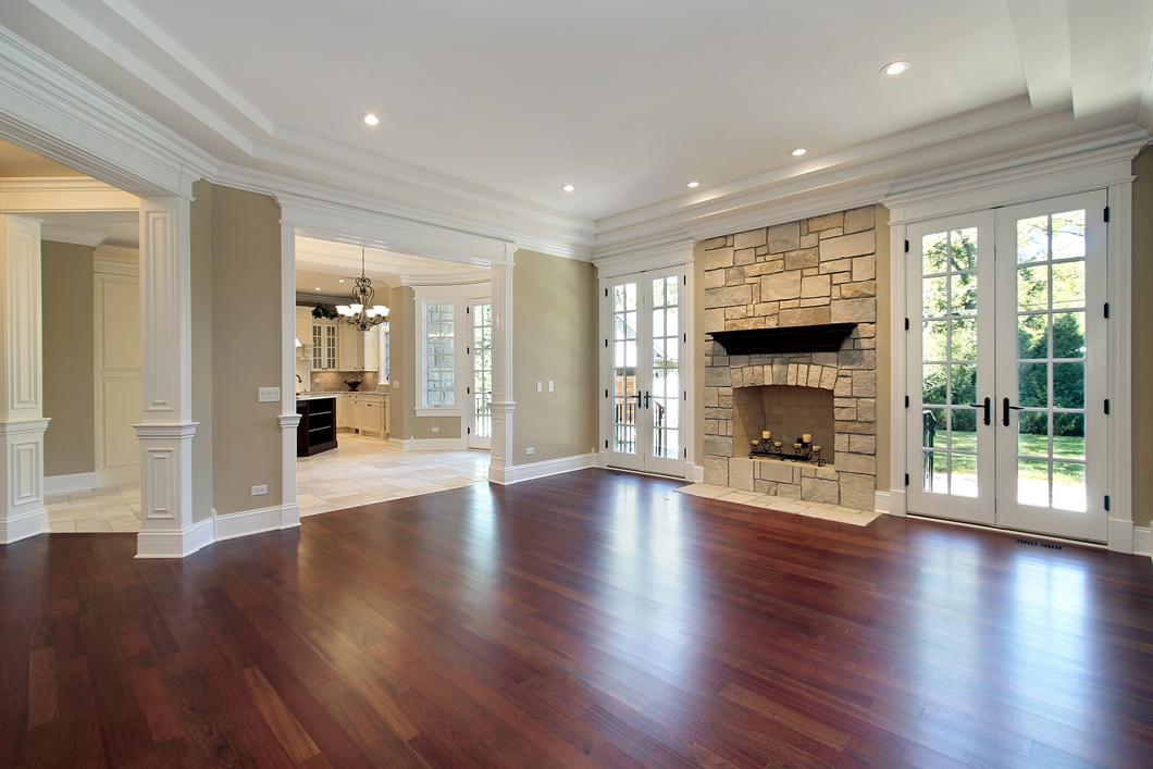 wooden floors in living rooms big lots room sofas hardwood flooring boise id r inc