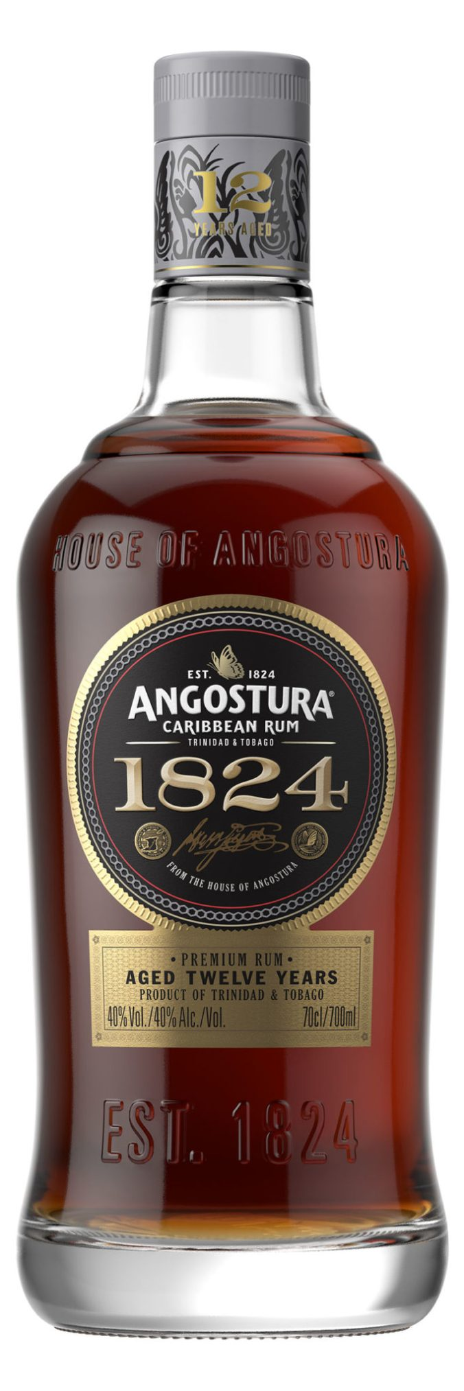 Angostura 1824 Limited Reserve Image