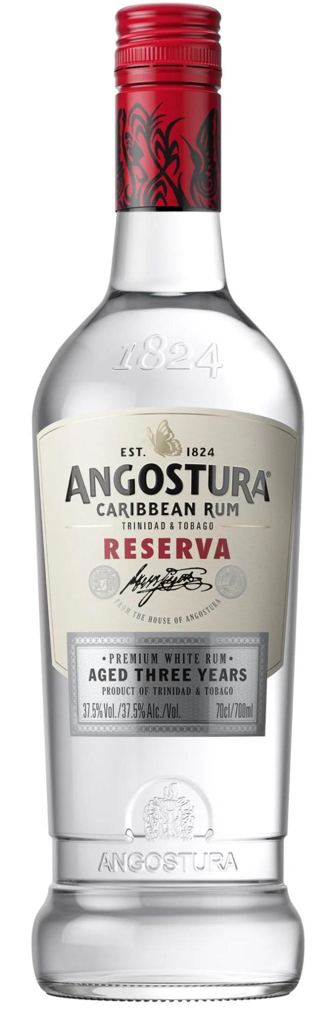 Angostura White Reserva Image