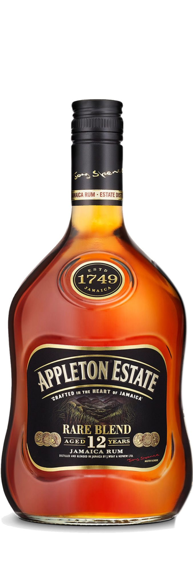Appleton Estate Rare Blend (12 Extra) Image