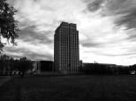 The North Dakota State Capitol
