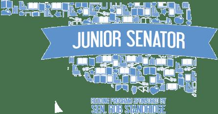 Junior Senator tshirt