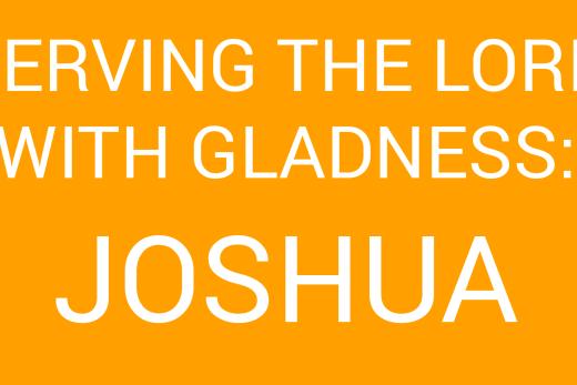 Joshua Old Testament