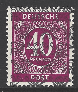 SG A99. Unmounted Mint