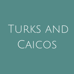 Turks and Caicos Stamps