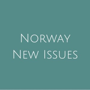 Norway- New Issues