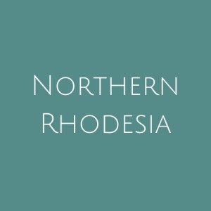Northern Rhodesia Stamps
