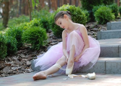 """""""She is not sick, she is a dancer"""" – Sir Ken Robinson"""