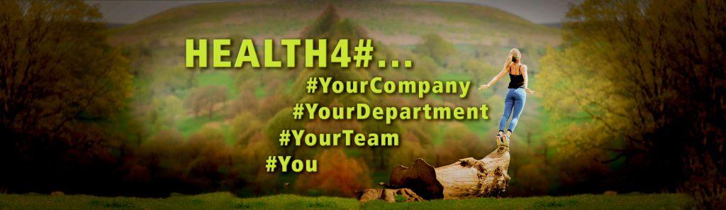 HEALTH4# – Vorstellung der Impulsvortragsreihe