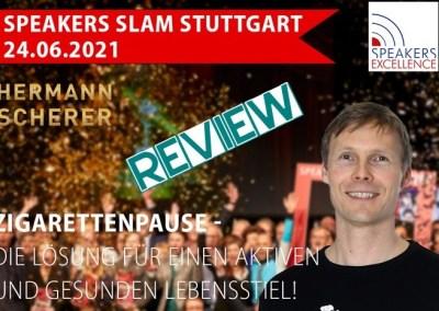 Speakers Slam 2021 – ReView