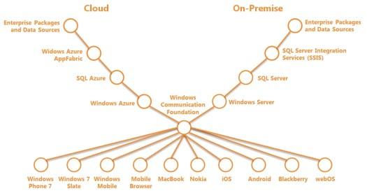 Microsoft MEAP