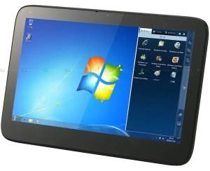 Windows 7 Tablet