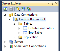 Simple Mobile Sync with SQL Server 2012 and SQL Server