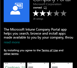 Windows Mobile Provisioner