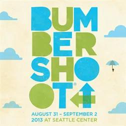 Bumbershoot 2013 App for Windows Phone