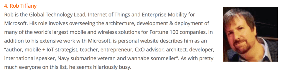 IoT Two