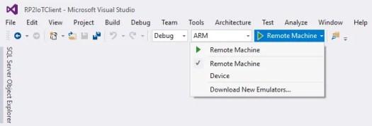 ARM x86 Remote