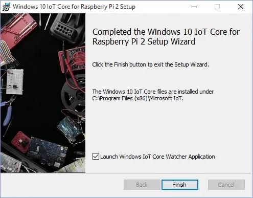 Windows 10 Core Installer