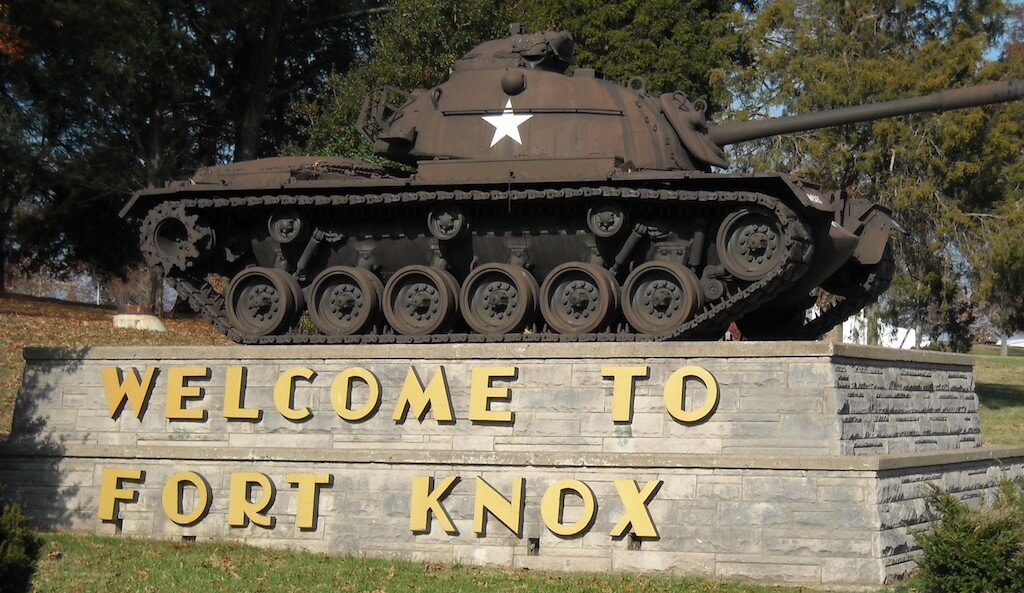 Fort Knox