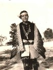 Navajo Traditional Clothing Men