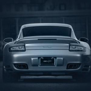 Porsche 997.1