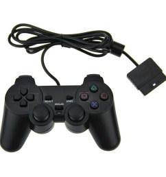 playstation 2 dualshock 2 controller remote [ 1000 x 1000 Pixel ]