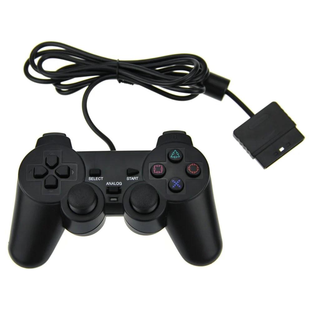 medium resolution of playstation 2 dualshock 2 controller remote