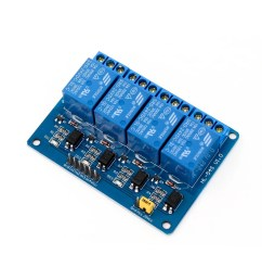 4 road channel relay module with light coupling 24v robu in [ 1000 x 1000 Pixel ]
