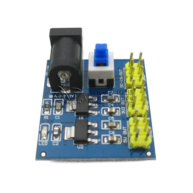 Turn Your Power Supply S Power Limit Current Limit