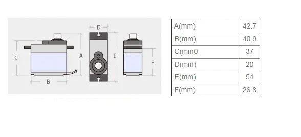 wiringpi pwm servo driver i2c interface pca9685
