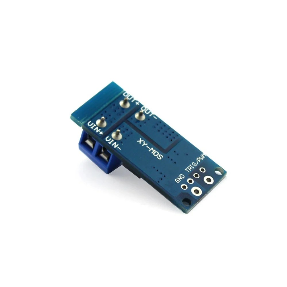 hight resolution of 5 36v switch drive high power mosfet trigger module
