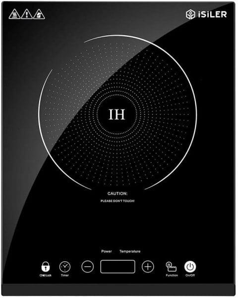 ISiLER-1800-Watt-Induction-Single-Burner